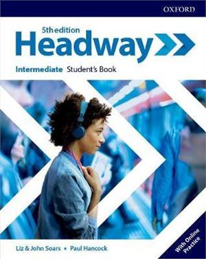 headway fifth edition intermediate students book with online practice - ISBNx: 9780194529150