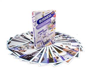 business photo cards - ISBN: 9788393968213