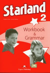 starland 2 workbook - ISBN: 9781848628243