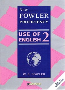 new fowler use of english 2 students book - ISBNx: 9789608136687