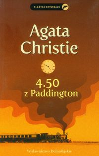 4 50 z paddington - ISBN: 9788324590391