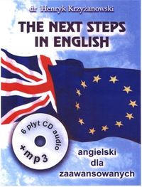 the next steps in english - ISBNx: 9788389035547