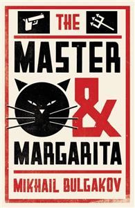 master and margarita - ISBN: 9781847497826