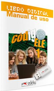codigo ele 1 libro digital  manual de uso - ISBN: 9788490815038