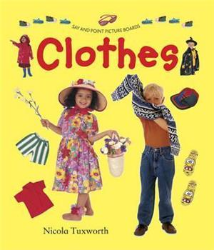 clothes - ISBN: 9781861476913