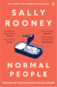 normal people - ISBN: 9780571334650