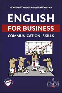 english for business communication skills - ISBN: 9788381587167