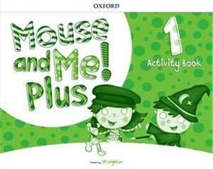mouse and me plus 1 activity book - ISBNx: 9780194821438