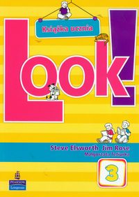 look 3 students book - ISBN: 9788376001227