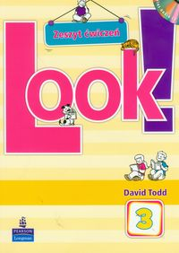 look 3 workbook with cd - ISBN: 9788376001272