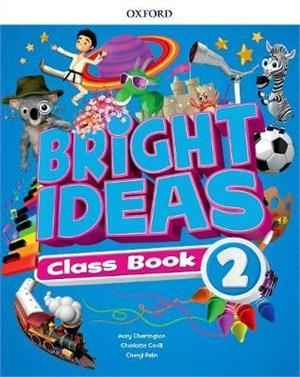 bright ideas 2 class book and app pack - ISBNx: 9780194117883