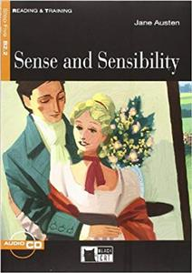 sense and sensibility  cd - ISBNx: 9788853003874