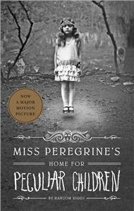 miss peregrines home for peculiar children - ISBNx: 9781594746031