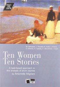ten women ten stories - ISBNx: 9788877547491