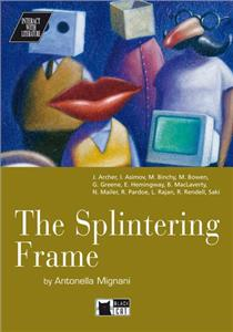 the splintering frame - ISBNx: 9788877543363