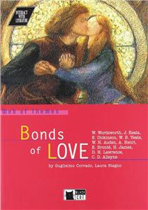 bonds of love cd - ISBNx: 9788877545473