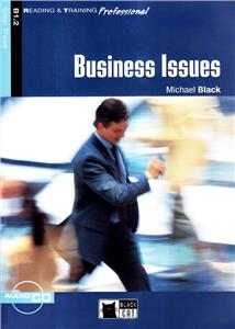 business issues  cd - ISBNx: 9788853009340