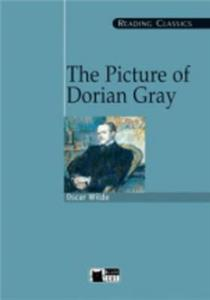 picture of dorian gray cd reading classics - ISBNx: 9788877541321