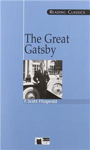 the great gatsby cd - ISBNx: 9788877541352