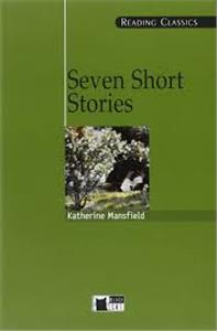 seven short stories cd audio - ISBNx: 9788877546715