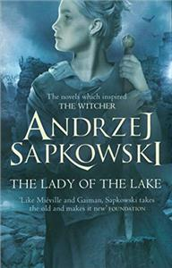 the lady of the lake - ISBN: 9781473211605