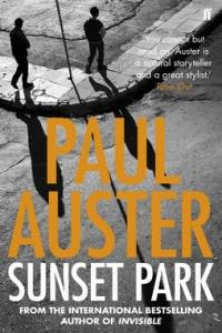sunset park - ISBN: 9780571258802