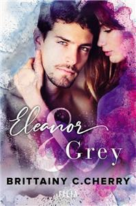 eleanor and grey - ISBN: 9788380759800