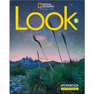 look b1 level 6 workbook with online practice - ISBN: 9780357122006