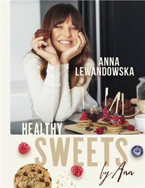 healthy sweets by ann - ISBNx: 9788380537507