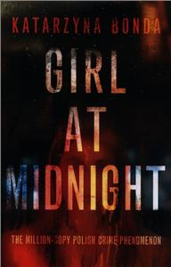 girl at midnight - ISBNx: 9781473630451