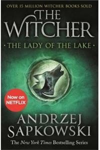 the lady of the lake witcher 5 - ISBN: 9781473231122