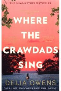 where the crawdads sing - ISBN: 9781472154668