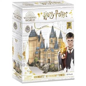 puzzle 3d harry potter wieża astronomy tower - ISBNx: 6944588210120