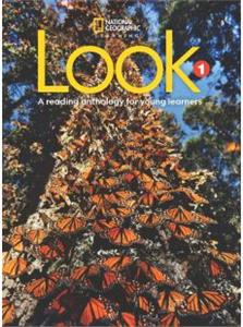 look pre-a1 level 1 bre reading anthology - ISBN: 9780357021545