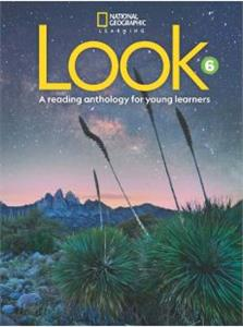 look b1 level 6 bre reading anthology - ISBN: 9780357021590