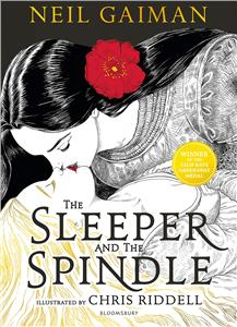the sleeper and the spindle - ISBN: 9781408859650