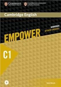 cambridge english empower advanced workbook without answers - ISBN: 9781107488847
