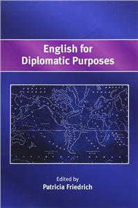 english for diplomatic purposes - ISBN: 9781783095469
