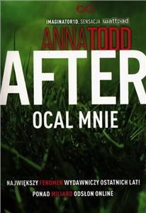 after 3 ocal mnie - ISBN: 9788324071692
