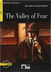 the valley of fear  cd - ISBNx: 9788853006141