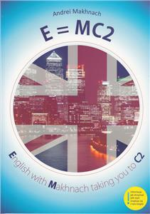 e mc2 english with makhnach taking you to c2 - ISBNx: 9788364016400