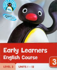 pingus english early learners english course level 3 - ISBNx: 9780747311119