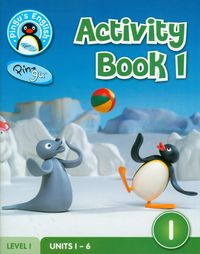 pingus english activity book 1 level 1 - ISBNx: 9780747310532