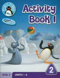 pingus english activity book 1 level 2 - ISBNx: 9780747310556