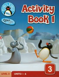 pingus english activity book 1 level 3 - ISBNx: 9780747310570