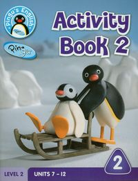 pingus english activity book 2 level 2 - ISBNx: 9780747310563