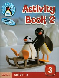 pingus eng lish activity book 2 level 3 - ISBNx: 9780747310587