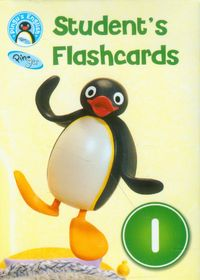 pingus english flashcards level 1 - ISBNx: 9780747310891