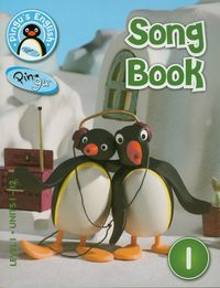 pingus english song book 1 level 1 - ISBNx: 9780747310594