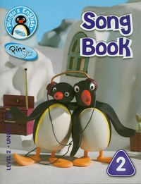 pingus english song book level 2 - ISBNx: 9780747310600